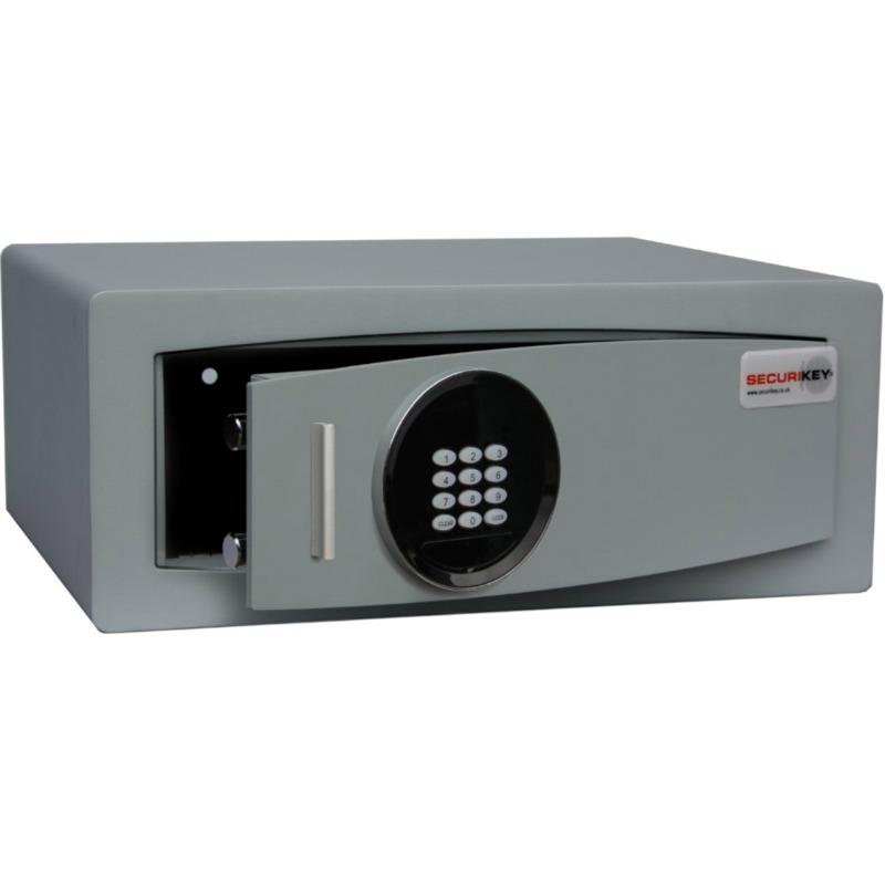 SECURIKEY Euro Vault Bronze Electronic