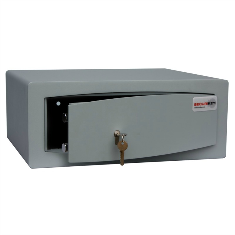 SECURIKEY Euro Vault Bronze-Key Locking