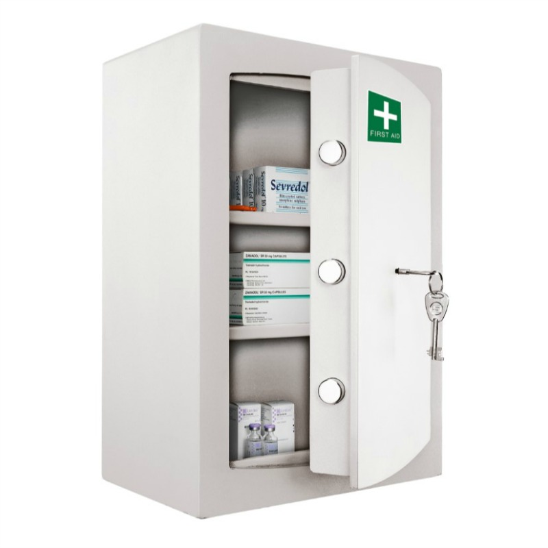 Securikey   Medicine Cabinet