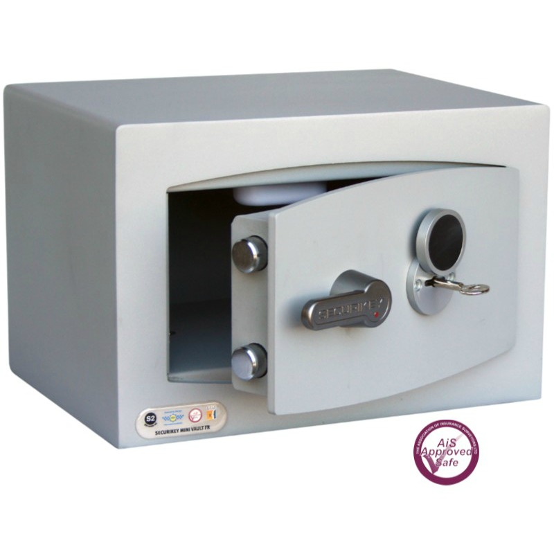 SECURIKEY  Mini Vault Gold FR 0 Key Locking