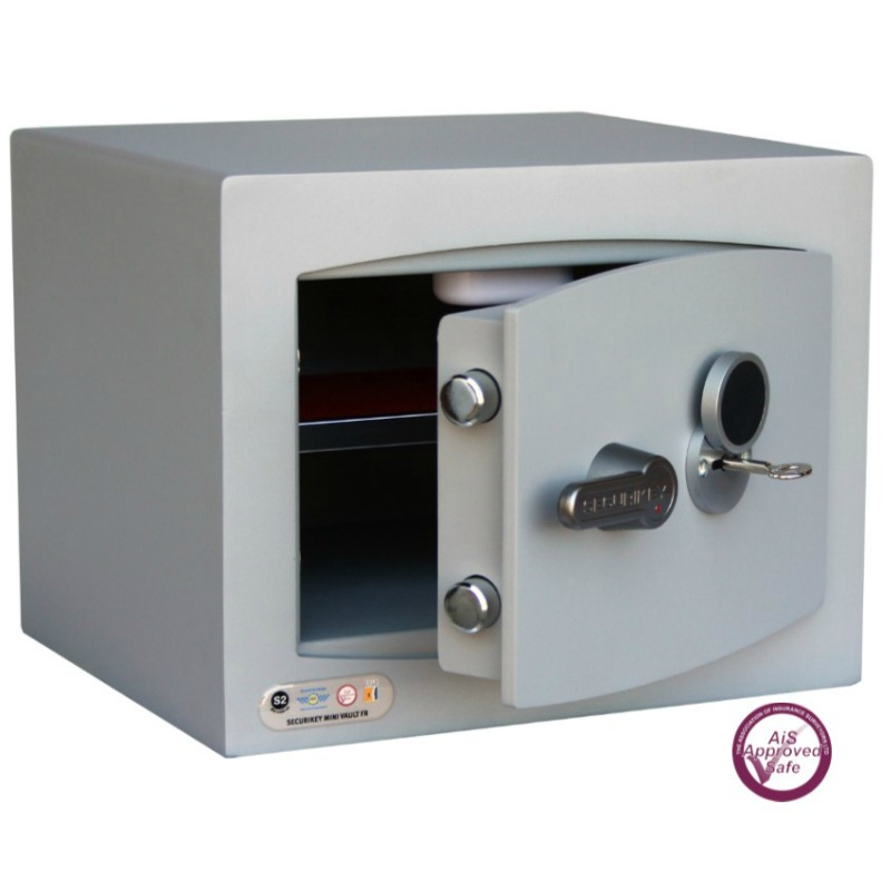 SECURIKEY  Mini Vault Gold FR1  Key Locking