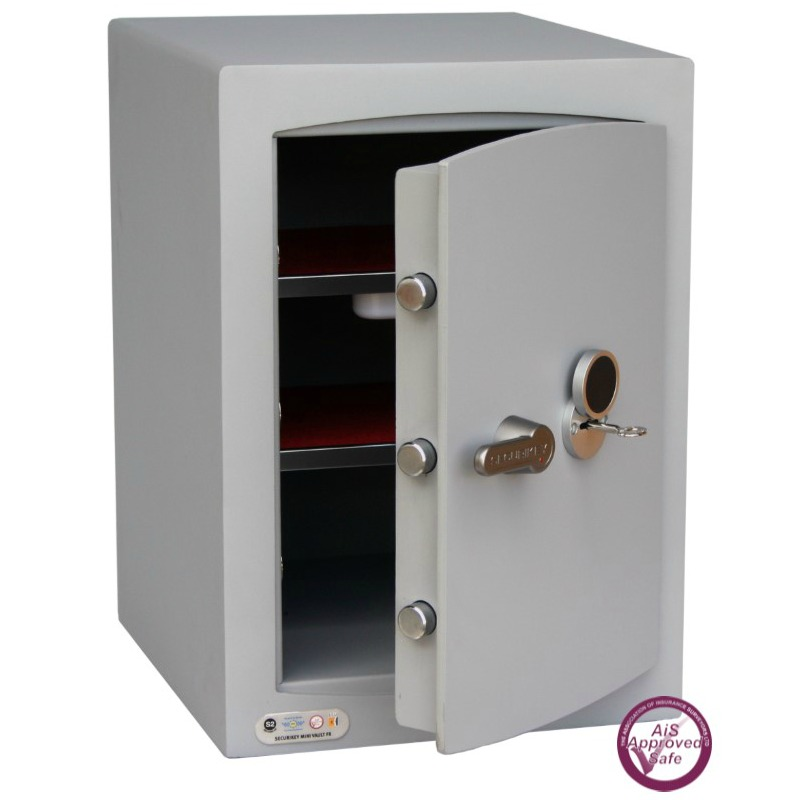 SECURIKEY Mini Vault Gold FR 2  SFMV2FRK-G