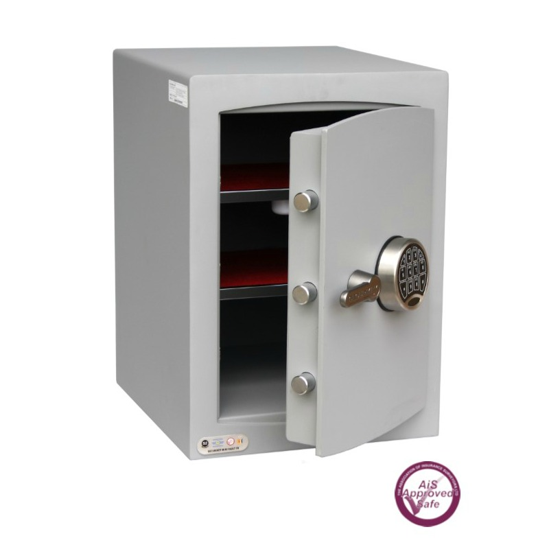 SECURIKEY Mini Vault Gold FR 2  SFMV2FRZE-G