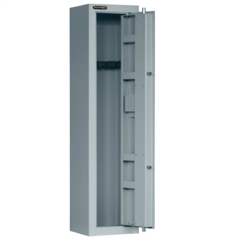 Securikey Gun Cabinet – Turnbull 1