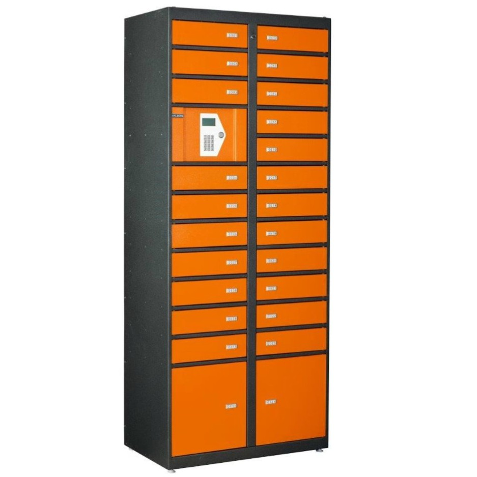 Phoenix Storage Lockers SL0024E