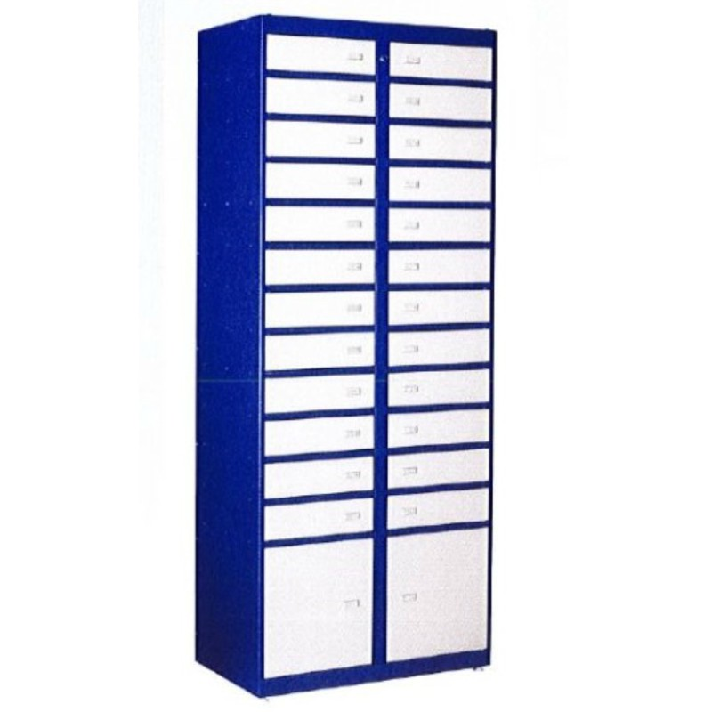 Phoenix Storage Lockers SL0026