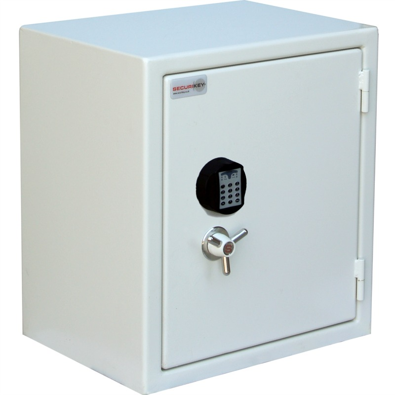 Securikey   Steel Stor 060 Security Cabinet