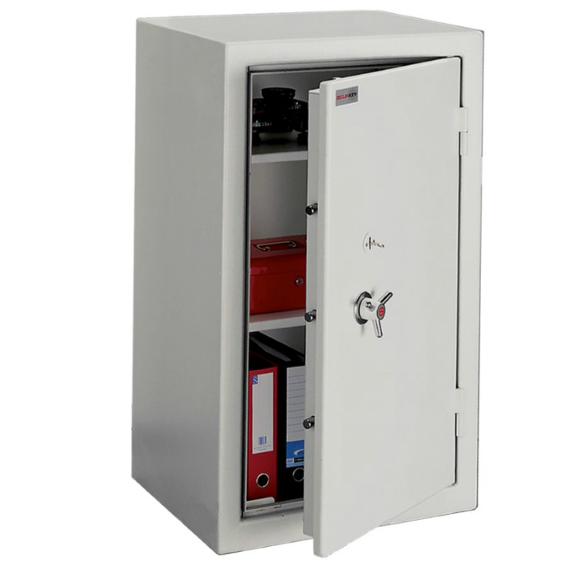 Securikey Steel Stor 100ZE High Security Cabinet Safe