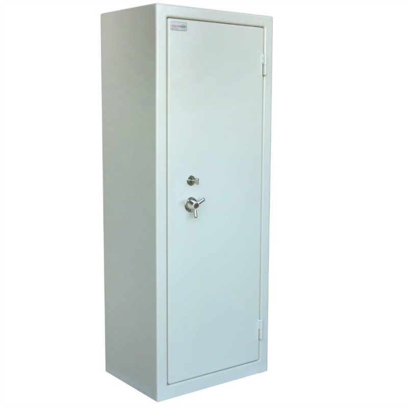 Securikey  Steel Stor 160D Security Cabinet Safe