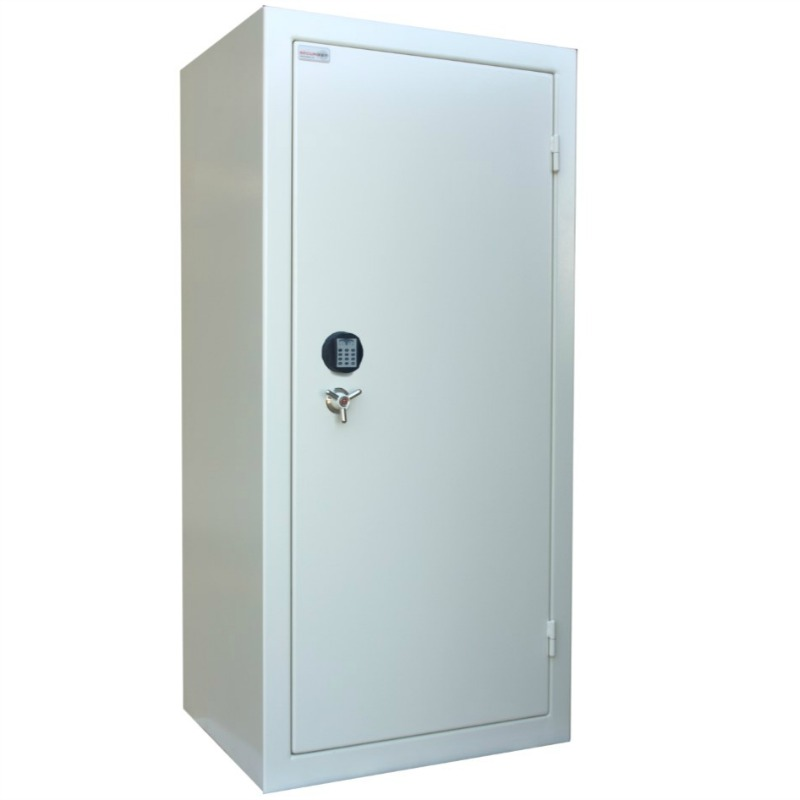 Securikey  Steel Stor 180DZE Security Cabinet
