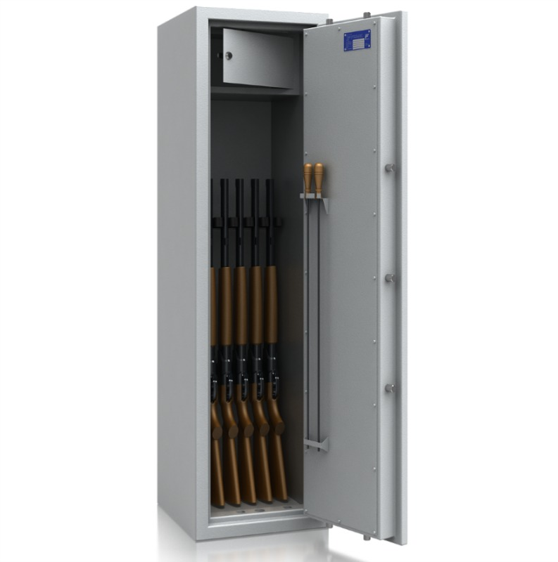 Burton Warden   W6FS Gun Safe  £10k Rated