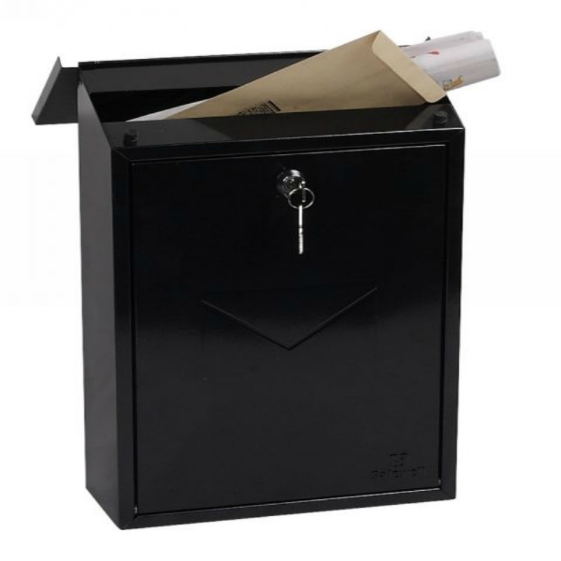 Villa Top Loading Mail Box MB0114KB
