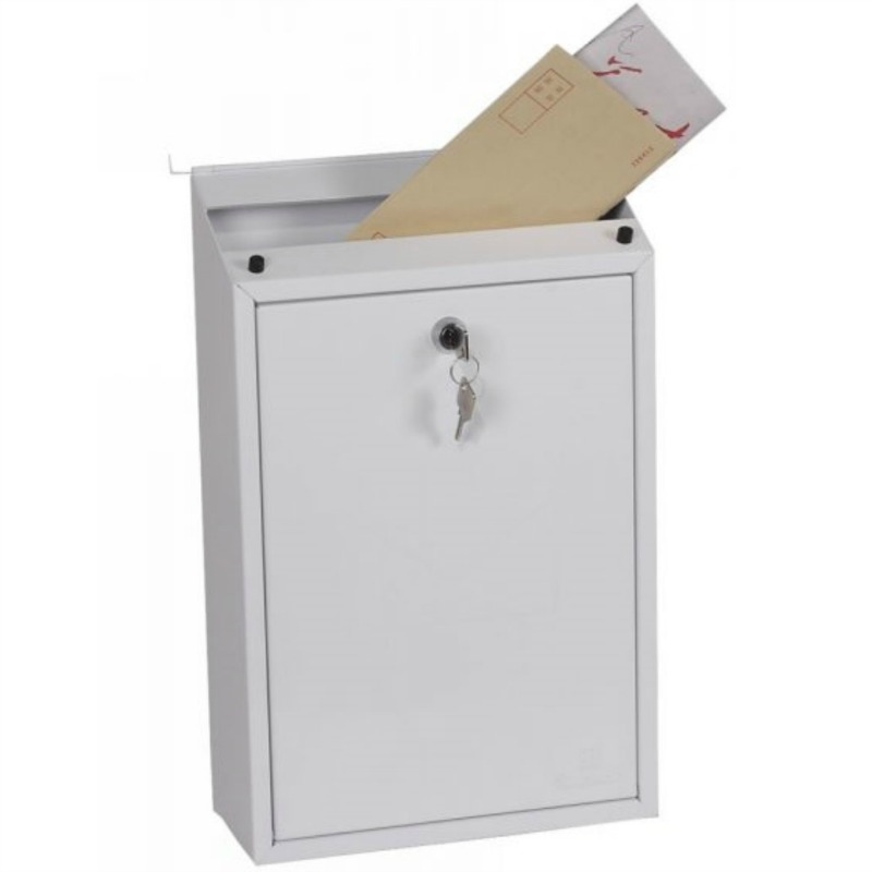 Villa Top Loading Mail Box MB0114KW