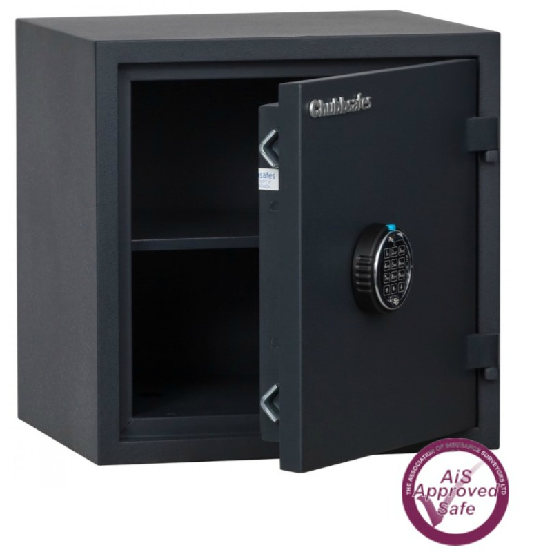 Chubbsafes Home Safe S2 30P 35E