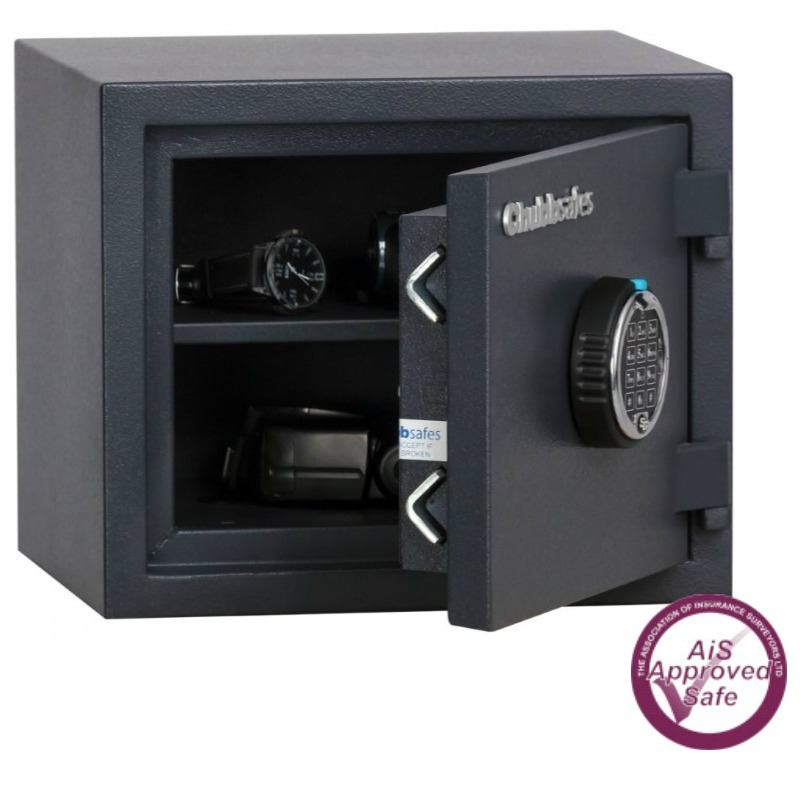 Chubbsafes Home Safe S2 30P 10E