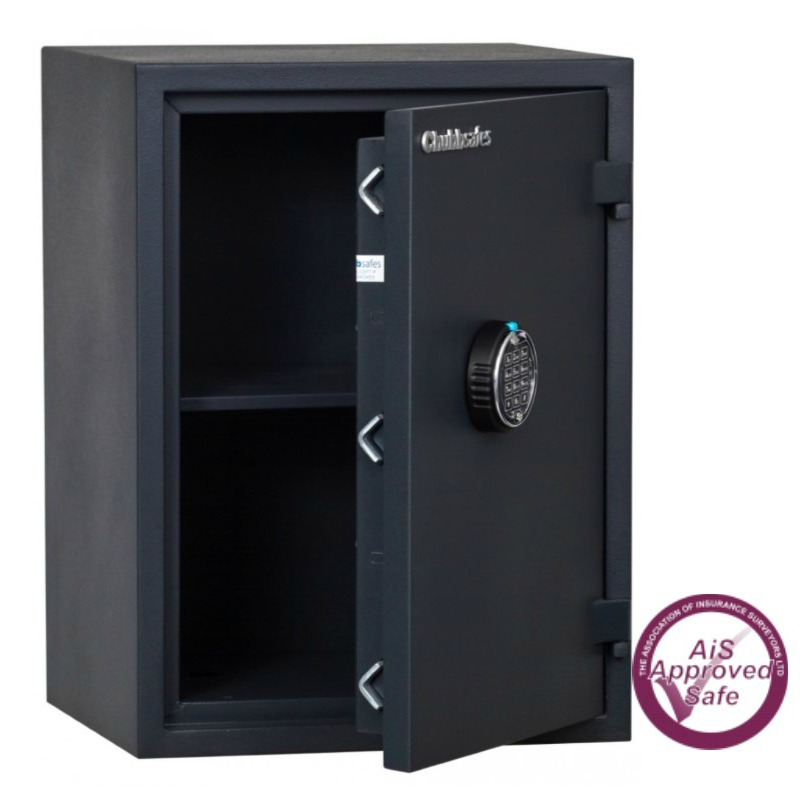 Chubbsafes Home Safe S2 30P 50E