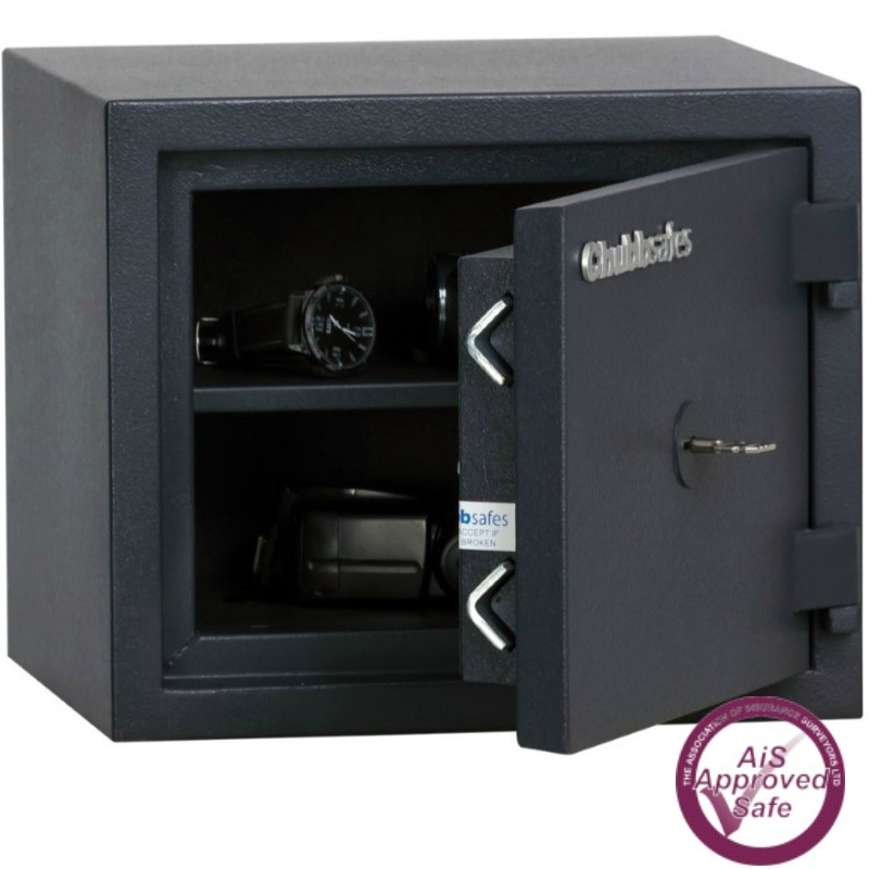 Chubbsafes Home Safe S2 30P 10K