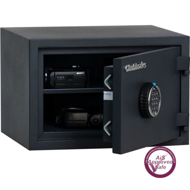 Chubbsafes Home Safe S2 30P 20E