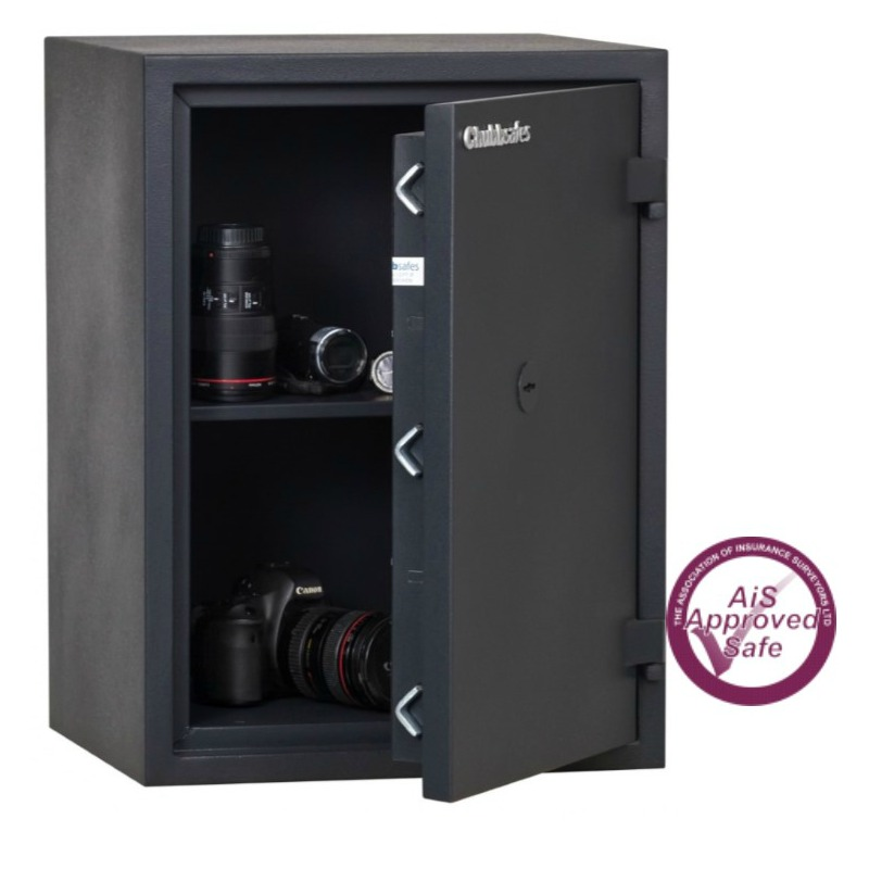 Chubbsafes Home Safe S2 30P 50K