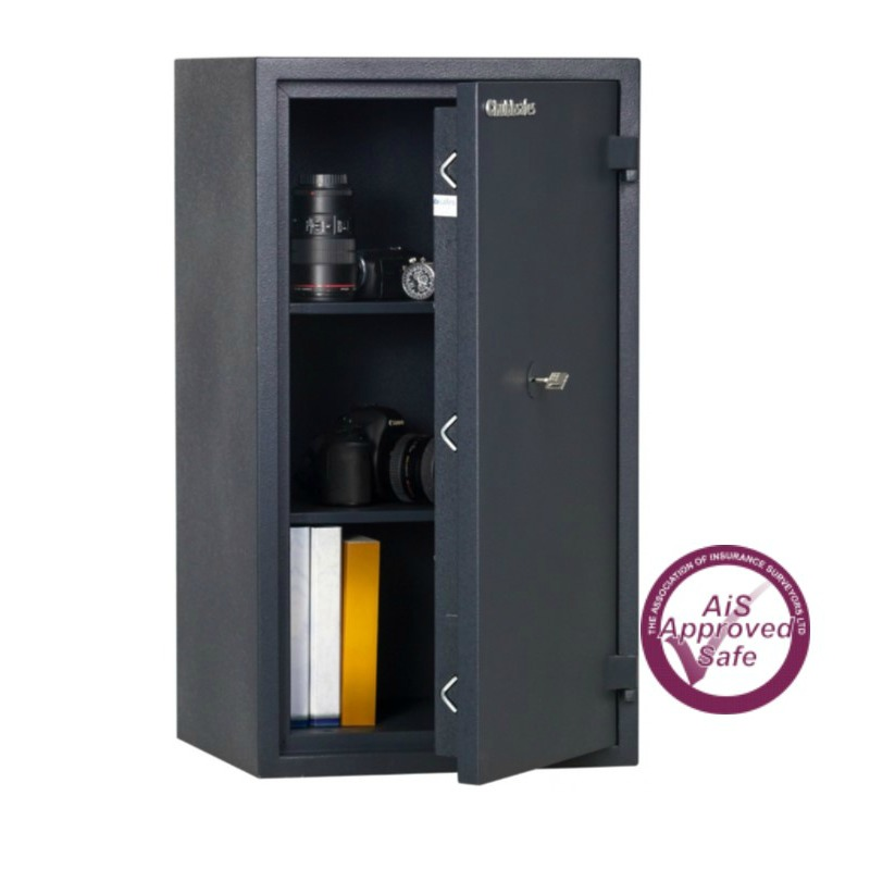 Chubbsafes Home Safe S2 30P 70K