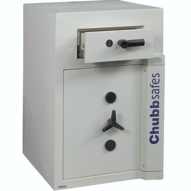 Chubbsafes Sovereign Deposit G1 Size 1