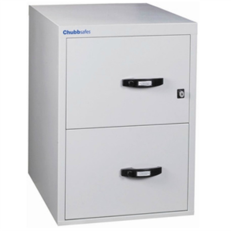 Chubbsafes Fire File 25 2 Drawer