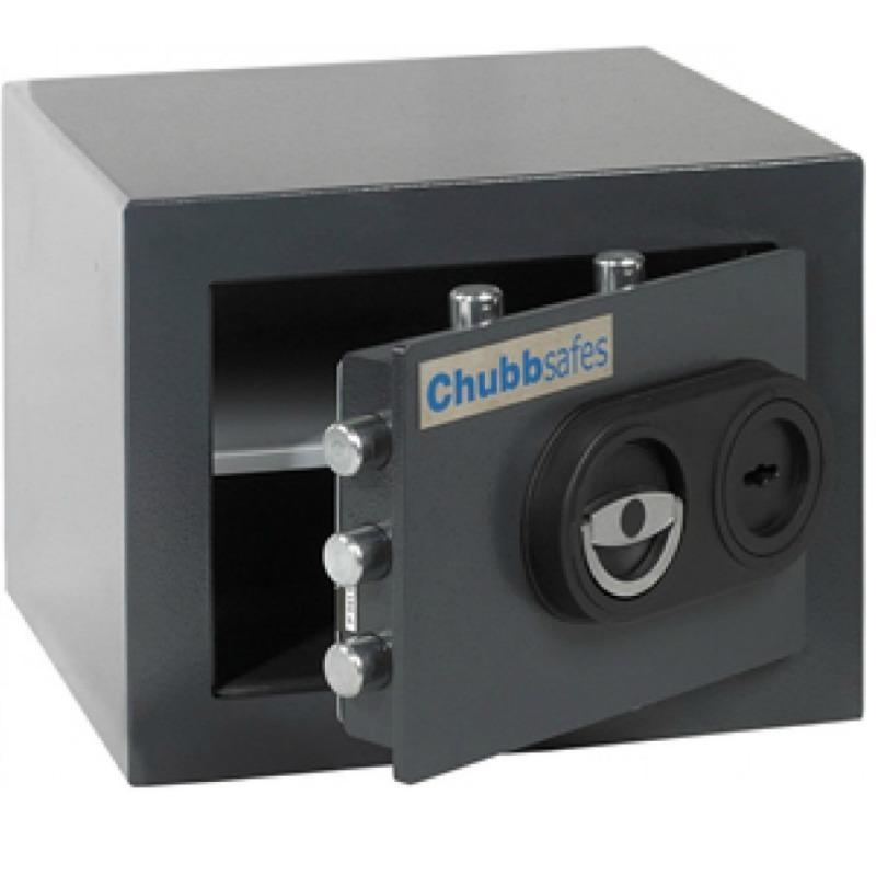 Chubbsafes Zeta 15 K - safesafe co uk