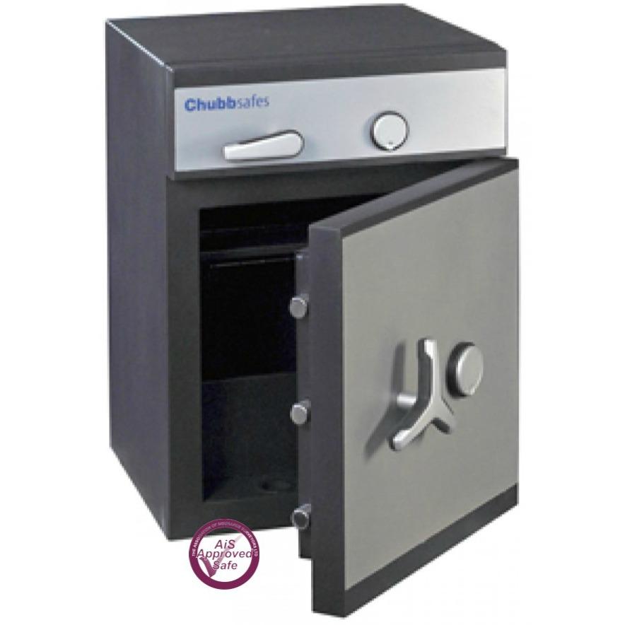 Chubbsafes Proguard DT  Deposit  Size 60 Grade 1