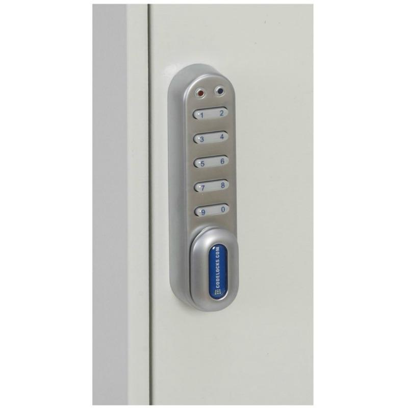 Phoenix Deep Key Cabinet KC0301E