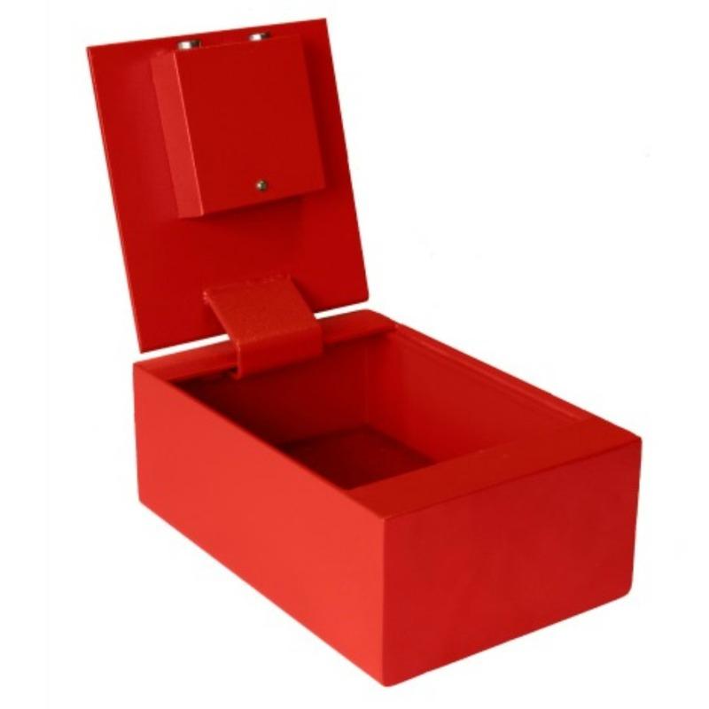 SECURIKEY  Strongbox DIY Cupboard Safe