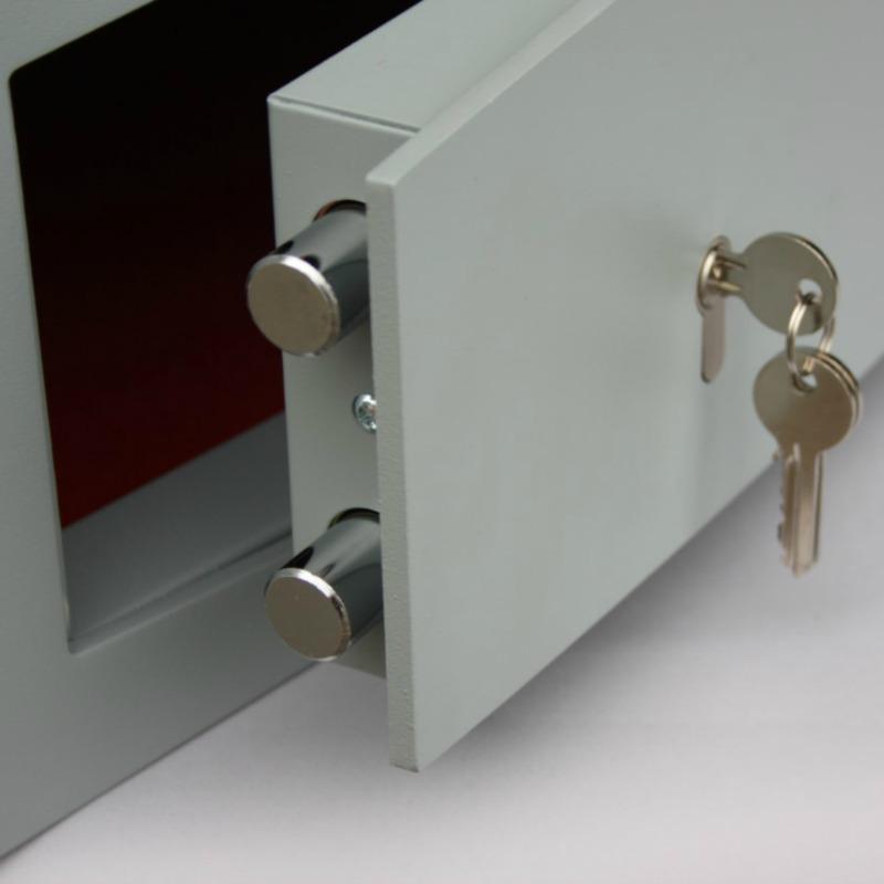 SECURIKEY Euro Vault 035 Euro Cylinder Cylinder Lock