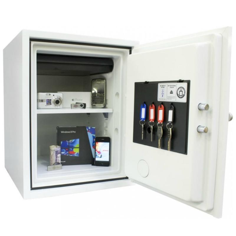 Phoenix  Titan II  FS1282E Fire Safe