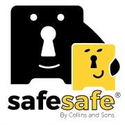 safesafe.co.uk Logo