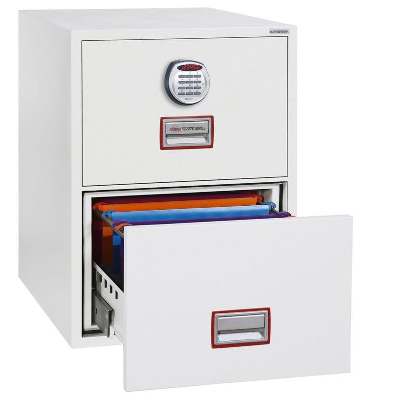 Phoenix Vertical Fire File FS2272E