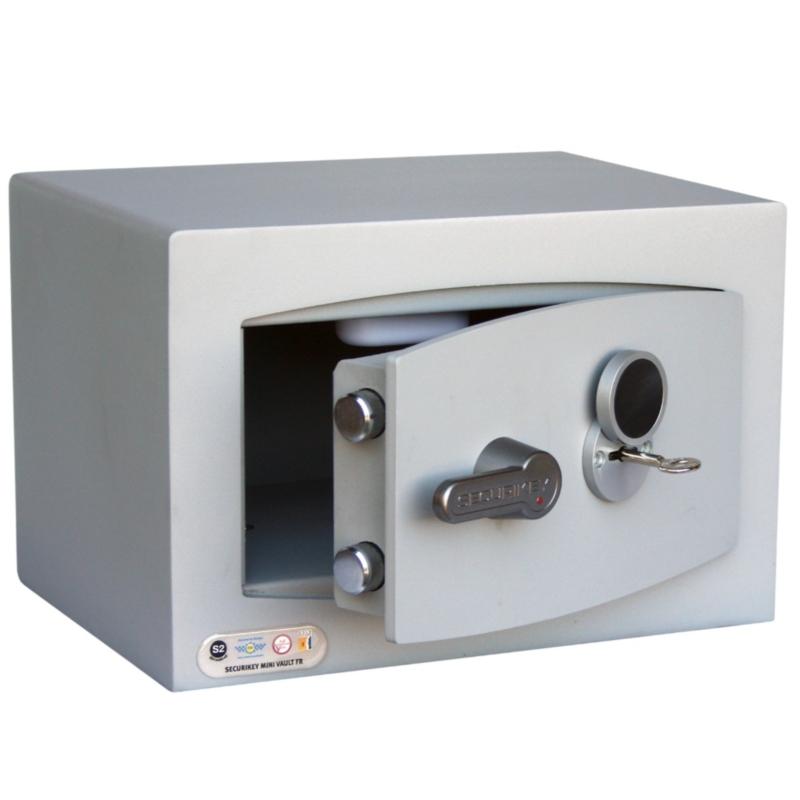 SECURIKEY Mini Vault S2 Gold O FR Key Locking