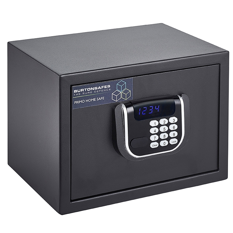 Burton Safes Primo Home Safe Size 2 E