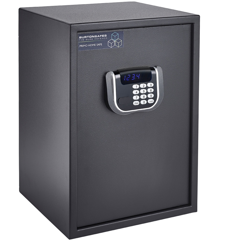 Burton Safes Primo Home Safe Size 3 E