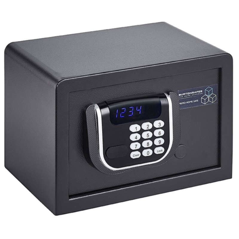 Burton Safes Primo Home Safe Size 1 E