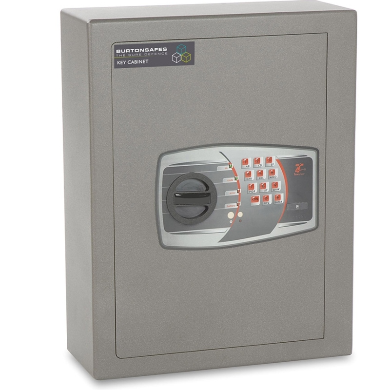 Burton CE120 Electronic  Key Cabinet