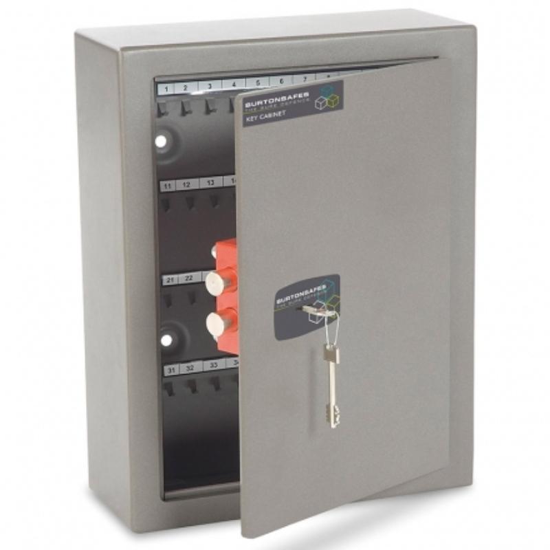Burton CK40  Key Cabinet