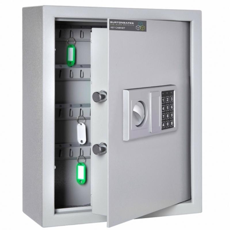 Burton KS71  Electronic  Key Cabinet