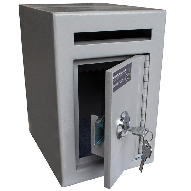 Burton Mini Teller Deposit Safe