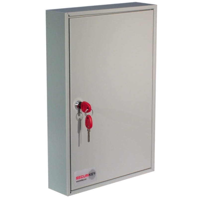 Securikey System Key Cabinet 64