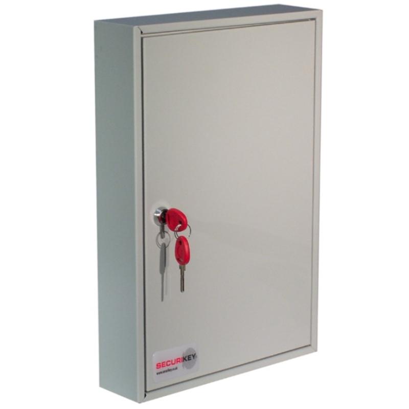 Securikey System Key Cabinet 64