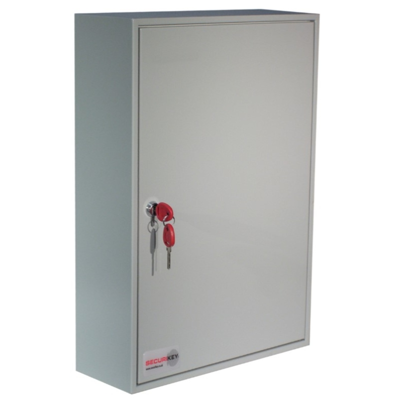 Securikey System Key Cabinet 200