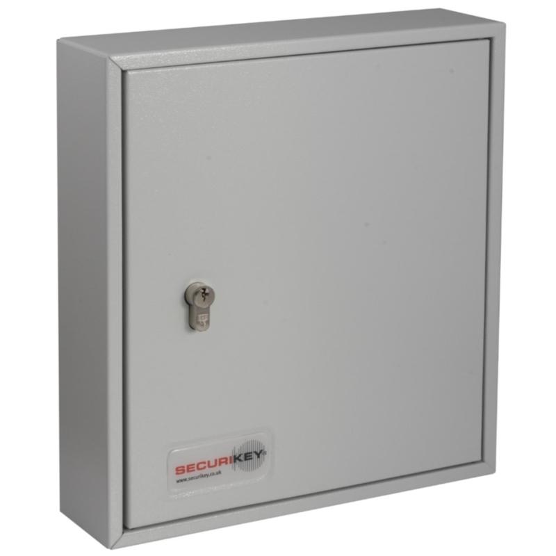 Securikey System Key Cabinet 48