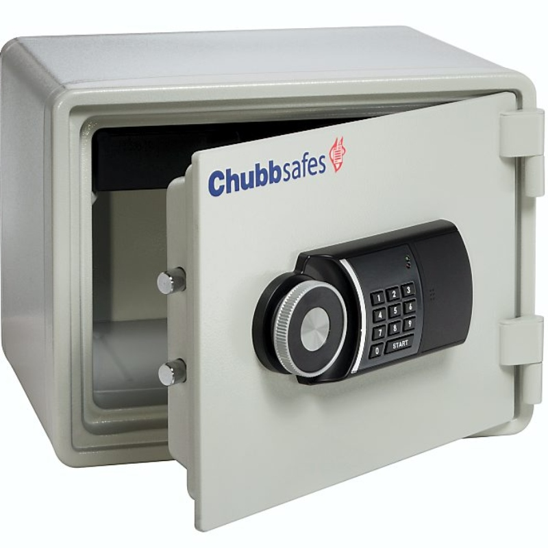 Chubbsafes Executive Fire-Resistant Document Safe 15E