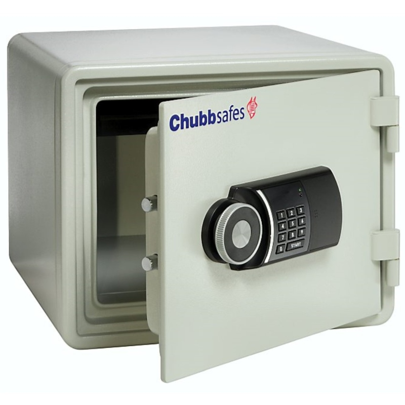 Chubbsafes Executive Fire-Resistant Document Safe 25E
