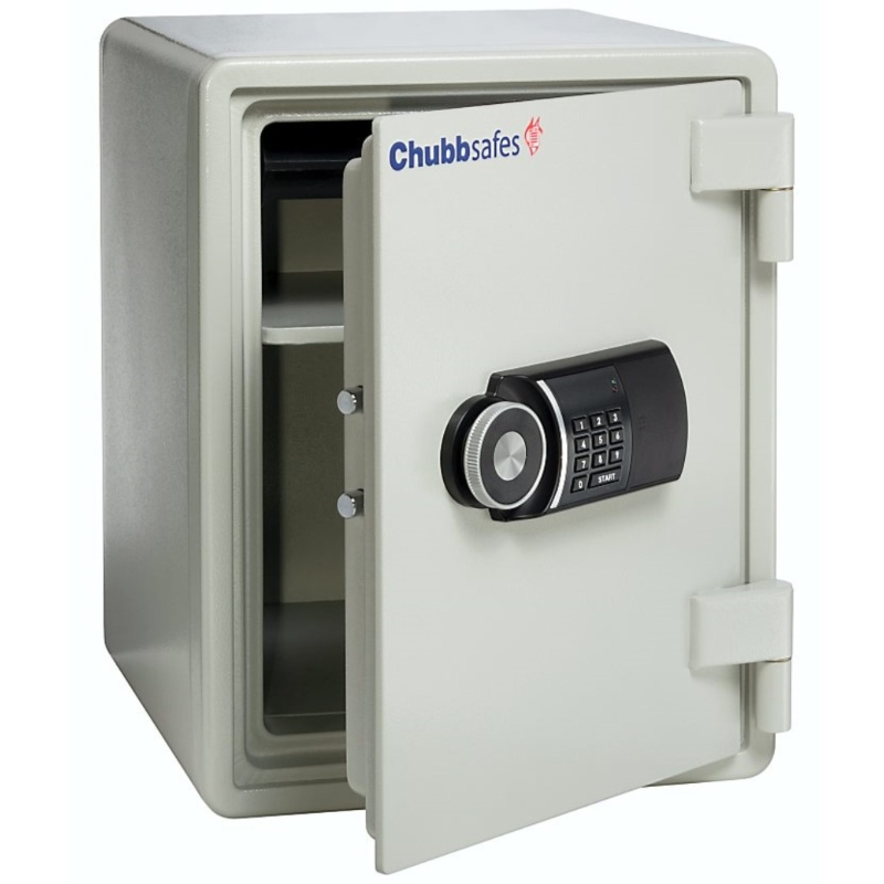 Chubbsafes Executive Fire-Resistant Document Safe 40E