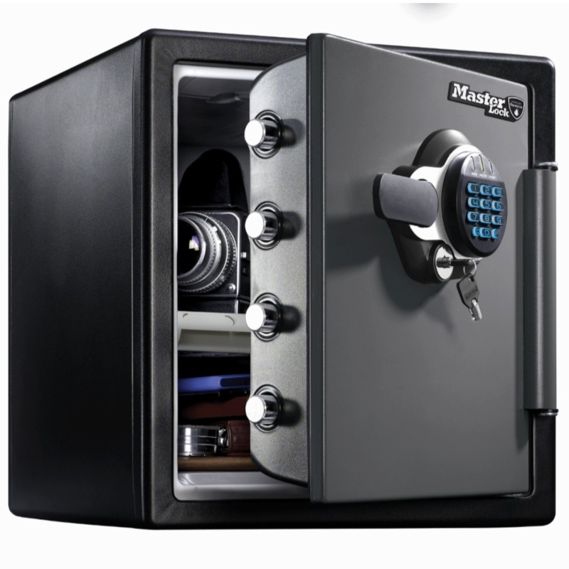 Master Lock 2 Hour Digital Fire Safe X Large SML-LTW-123GTC